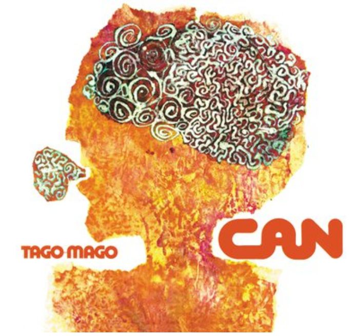 Mute Records Can - Tago Mago