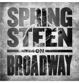 Columbia Bruce Springsteen - Springsteen On Broadway