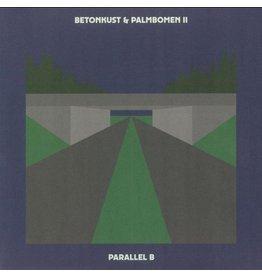 Dekmantel Betonkust & Palmbomen II - Parallel B