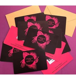 Stranger Than Paradise Records Stranger Than Paradise - £25 Gift Card