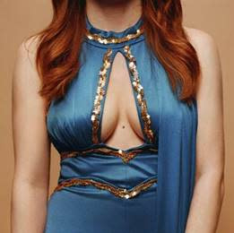 Warner Music Group Jenny Lewis - On The Line