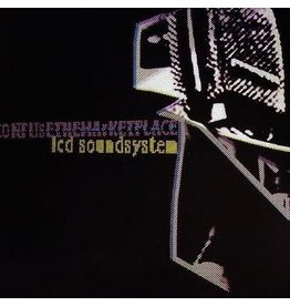 DFA Records LCD Soundsystem - Confuse The Marketplace