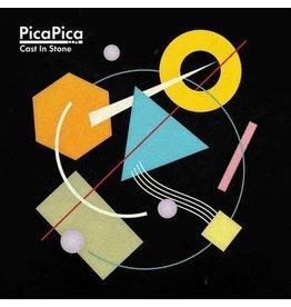 Rough Trade Records Picapica - Cast In Stone