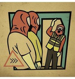 Invada Records Beak> - >>> (Picture Disc)