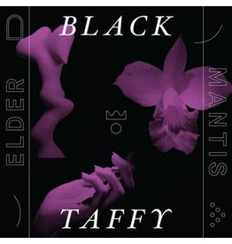 Leaving Records Black Taffy - Elder Mantis