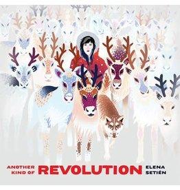 Thrill Jockey Elena Setién - Another Kind Of Revolution (Coloured Vinyl)