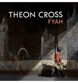 Gearbox Records Theon Cross - Fyah