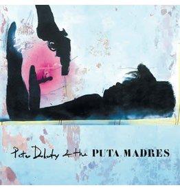 Strap Originals Peter Doherty & The Puta Madres - Peter Doherty & The Puta Madres (Coloured Vinyl)
