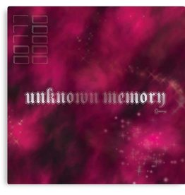 YEAR0001 Yung Lean - Unknown Memory (Coloured Vinyl)