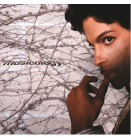 Sony Music Entertainment Prince - Musicology (Coloured Vinyl)