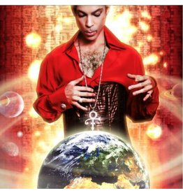 Sony Music Entertainment Prince - Planet Earth (Coloured Vinyl)