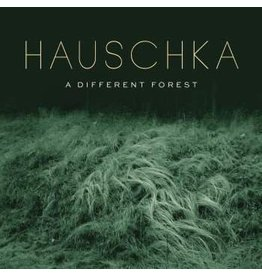 Sony Music Entertainment Hauschka - A Different Forest