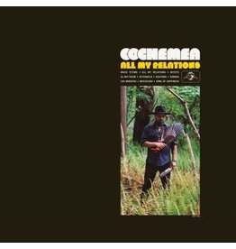 Daptone Records Cochemea - All My Relations