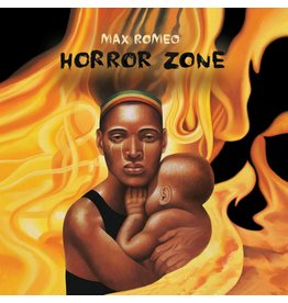 Nu Roots Records Max Romeo - Horror Zone
