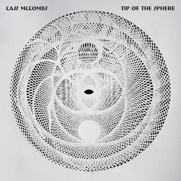 Epitaph UK Cass McCombs - Tip of the Sphere