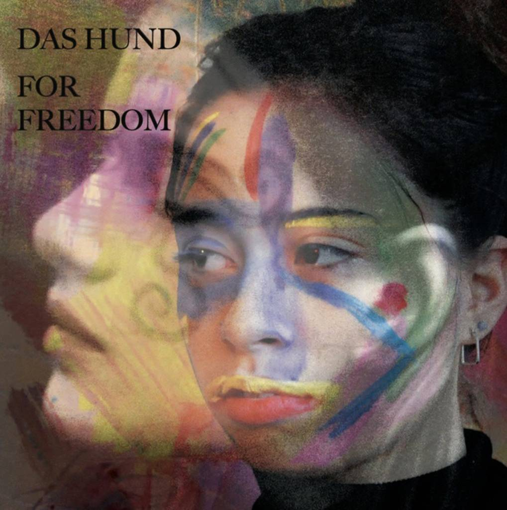 French Riviera Records Das Hund - For Freedom