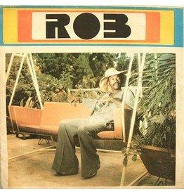 Mr Bongo Rob - Rob
