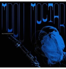 Third Man Records Mdou Moctar - Blue Stage Sessions