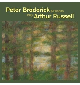 Pretty Purgatory Peter Broderick - Peter Broderick and Friends Play Arthur Russell