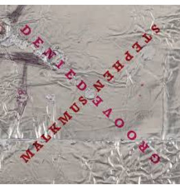 Domino Records Stephen Malkmus - Groove Denied
