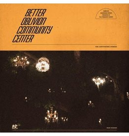 Dead Oceans Better Oblivion Community Center - Better Oblivion Community Center (Coloured Vinyl)