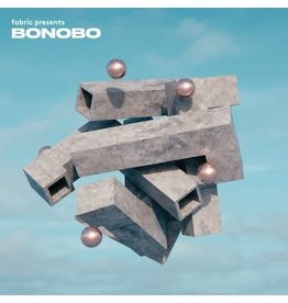 Fabric Worldwide Various  - Fabric Presents: Bonobo
