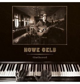 Fire Records Howe Gelb - Gathered (Coloured Vinyl)
