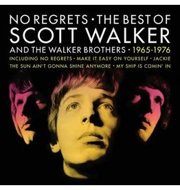 UMC Scott Walker - No Regrets