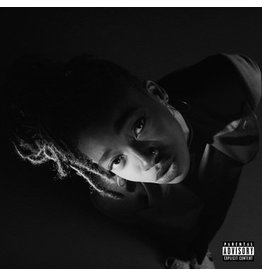 Age 101 Little Simz - Grey Area (Coloured Vinyl)