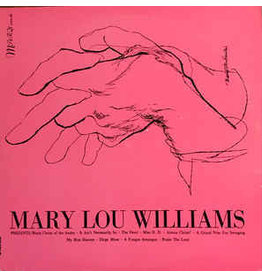 Smithsonian Folkways Special Series Mary Lou Williams - Mary Lou Williams