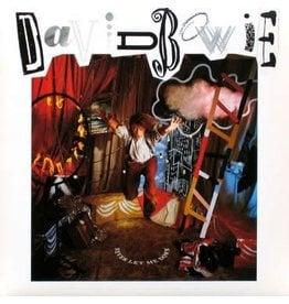Parlophone David Bowie - Never Let Me Down