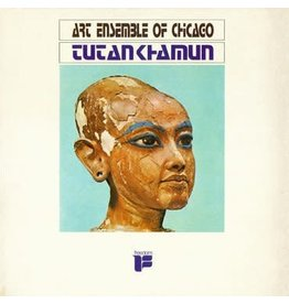 ORG Music Art Ensemble Of Chicago - Tutankhamun