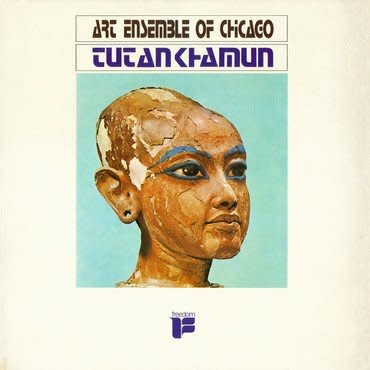 ORG Music Art Ensemble Of Chicago - Tutankhamun