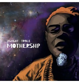 Gearbox Dwight Trible - Mothership