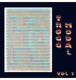 DFA Records Eric Copeland - Trogg Modal Vol. 2