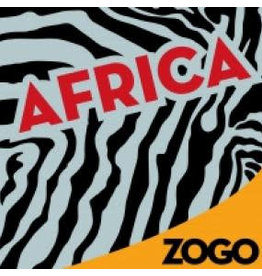 Banquise Records Zogo - Africa