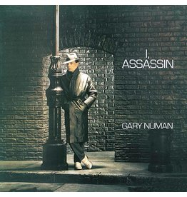 Beggars Banquet Gary Numan - I, Assassin (Coloured Vinyl)