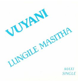 Left Ear Records Lungile Masitha - Vuyani