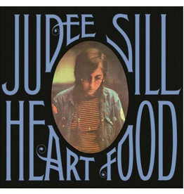 Music On Vinyl Judee Sill - Heart Food