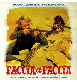 Monte Stella Ennio Morricone - Faccia A Faccia OST (Coloured Vinyl)