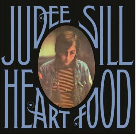 Music On Vinyl Judee Sill - Heart Food