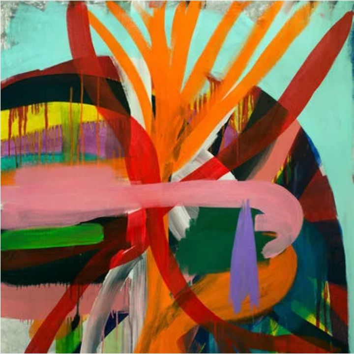Virgin Yak - Pursuit Of Momentary Happiness (Coloured Vinyl)