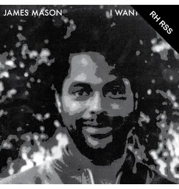 Rush Hour RSS James Mason - Nightgruv / I Want Your Love