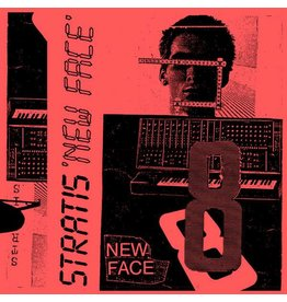 Dark Entries Stratis - New Face