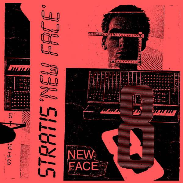 Dark Entries Stratis - New Face