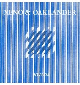 Dais Records Xeno & Oaklander - Hypnos (Coloured Vinyl)