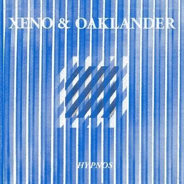 Dais Records Xeno & Oaklander - Hypnos (Coloured Vinyl)