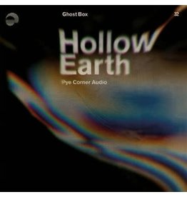 Ghostbox Pye Corner Audio - Hollow Earth