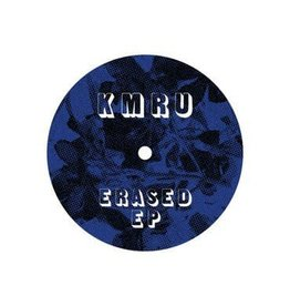 Byrd Out KMRU - Erased EP