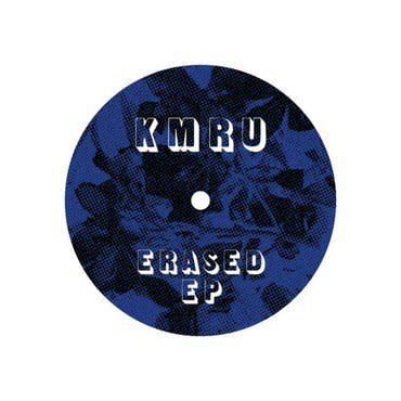 Byrd Out KMRU - Erased EP